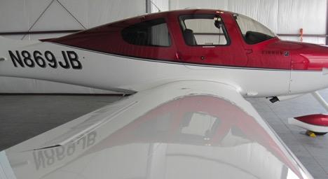2008 Cirrus SR22 G3 GTSx Turbo